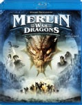 Merlin and War of the Dragons (Blu-ray Disc)