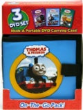 Thomas & Friends: On-The-Go (DVD)