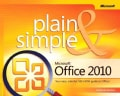 Microsoft Office 2010 Plain & Simple (Paperback)