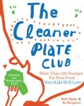The Cleaner Plate Club (Paperback)