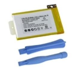 INSTEN Li-ion Battery and Tools for Apple iPhone 3G