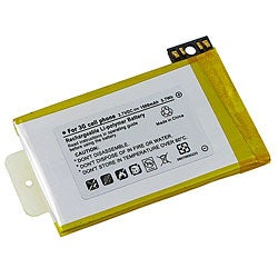 Li-ion Battery and Tools for Apple iPhone 3G