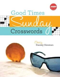 Good Times Sunday Crosswords (Paperback)
