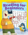 Reading for Beginners (Paperback)
