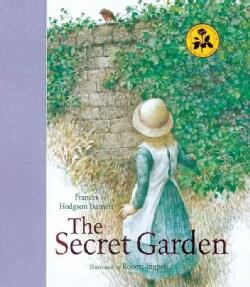 The Secret Garden (Hardcover)