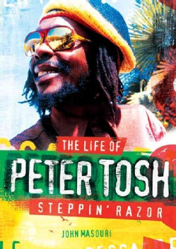 Steppin' Razor: The Life of Peter Tosh (CD-Audio)