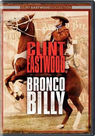 Bronco Billy (DVD)