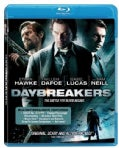 Daybreakers (Blu-ray Disc)