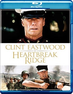 Heartbreak Ridge (Blu-ray Disc)