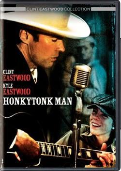 Honkytonk Man (DVD)