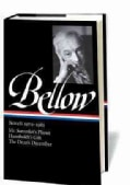 Saul Bellow: Novels, 1970-1982: Mr. Sammler's Planet, Humboldt's Gift, The Dean's December (Hardcover)