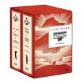 Lynd Ward: Six Novels in Woodcuts (Hardcover)