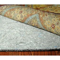 Durable Hard Surface and Carpet Rug Pad (2' x 10')