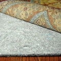 Durable Hard Surface and Carpet Rug Pad (6' Square)