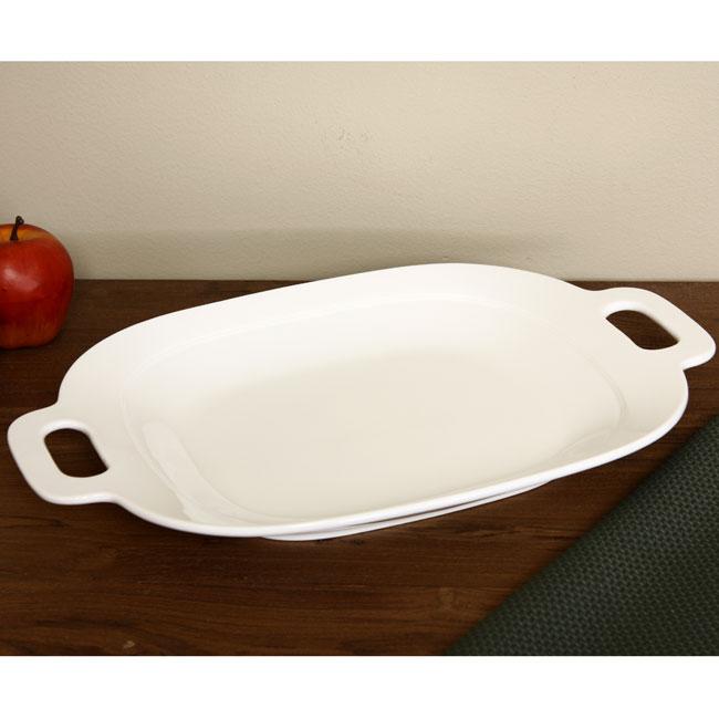 Lenox Aspen Ridge Medium Platter