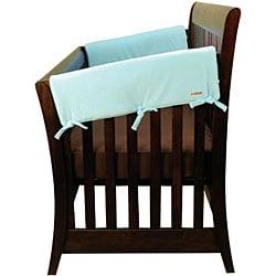 Trend Lab Crib Wrap Convertible Crib Rail Guard Kit