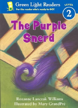 The Purple Snerd (Paperback)