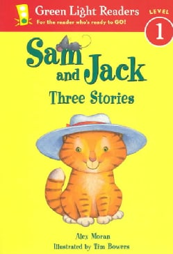 Sam and Jack: Three Stories : Level 1 (Paperback)