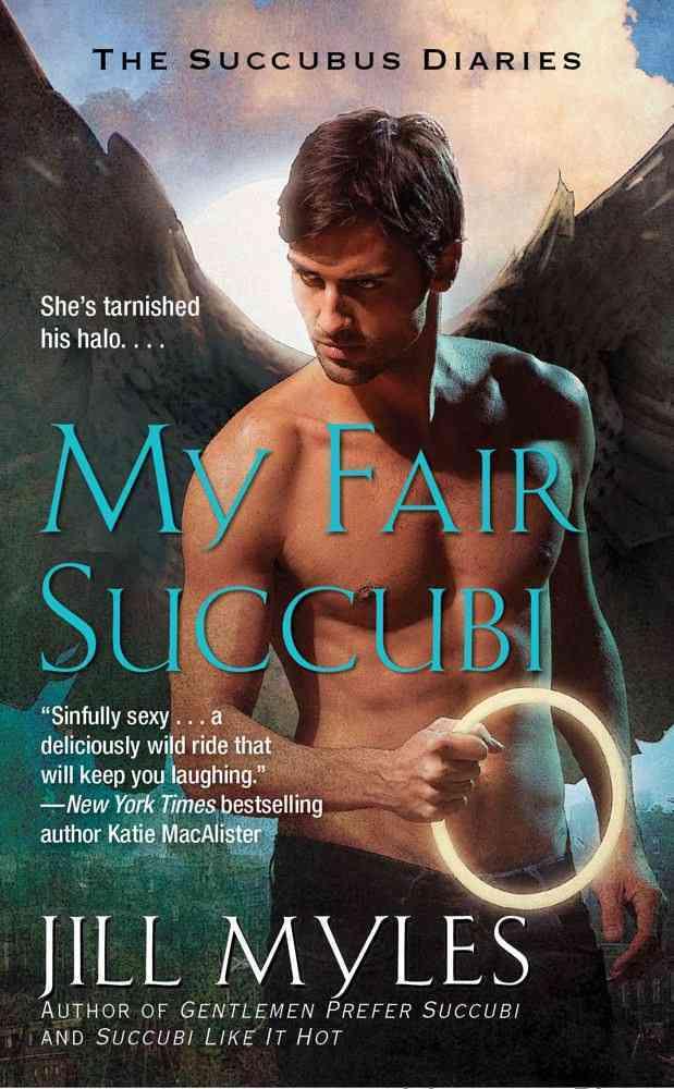 My Fair Succubi (Paperback)