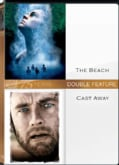 The Beach/Cast Away (DVD)