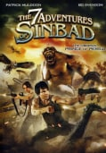 The 7 Adventures Of Sinbad (DVD)