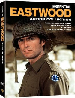 Essential Eastwood: Action Collection (DVD)