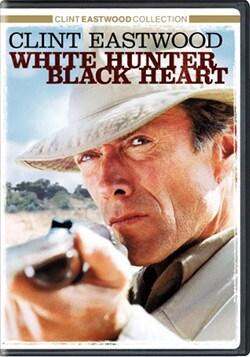White Hunter, Black Heart (DVD)