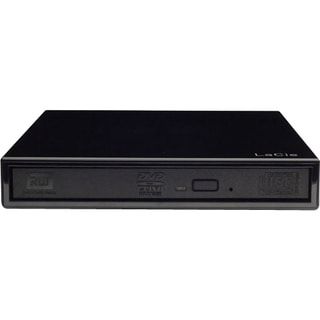 LaCie 301910 External DVD-Writer