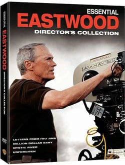 Essential Eastwood: Director's Collection (DVD)