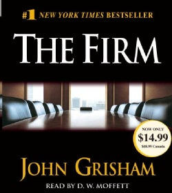 The Firm (CD-Audio)