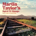 Martin Taylor - Last Train to Haunterville