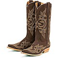 Lane Boots Women's 'Dusty Earth' Cowboy Boots