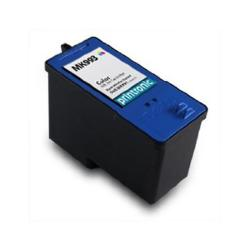 Dell MK993 Compatible Color Ink Cartridge (Remanufactured)