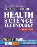 Introduction to Health Science Technology (Paperback)