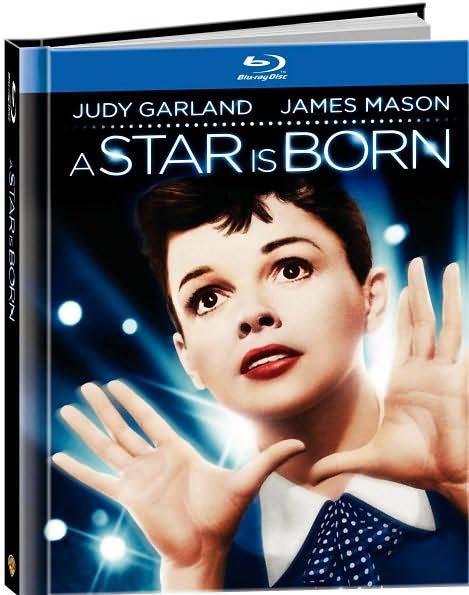 A Star is Born DigiBook (Blu-ray Disc)