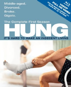 Hung: The Complete First Season (Blu-ray Disc)