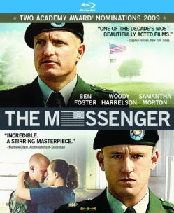 The Messenger (Blu-ray/DVD)