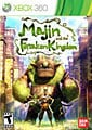 Xbox 360 - Majin and the Forsaken Kingdom