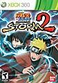 Xbox 360 - Naruto: Ultimate Ninja Storm 2
