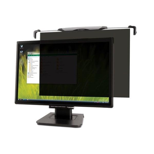 Kensington Snap2 K55779WW Privacy Screen Filter for Widescreen Notebo