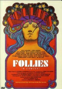 Follies: In Concert (DVD)