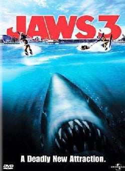 Jaws 3 (DVD)