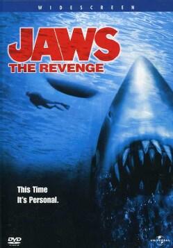 Jaws 4: Revenge (DVD)
