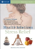 Health Solutions For Stress Relief (DVD)