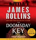 The Doomsday Key (CD-Audio)