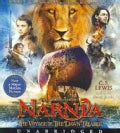 The Voyage of the Dawn Treader (CD-Audio)