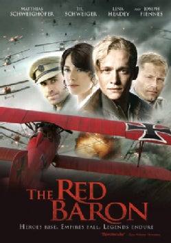 The Red Baron (DVD)