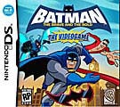 NinDS - Batman: The Brave and the Bold- By WB Games