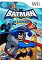 Wii - Batman: The Brave and the Bold- WB Games