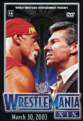 Wrestlemania XIX (DVD)